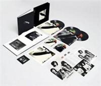 LED Zeppelin - LED Zeppelin (Super de Lujo) Nuevo LP+CD