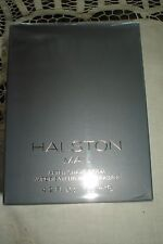 Halston Man After Shave Spray 4.2 fl oz New and sealed in Plastic