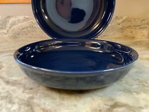 Large Pacifica Pasta Bowls Williams Sonoma Different Colors You Choose Set 2 New