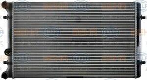 Radiator fits Audi A3 VW Golf IV Bora 1.6 1.8 2.0 Mahle 8MK376713781