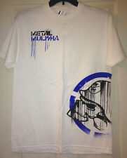 METAL MULISHA SEWAGE TEE