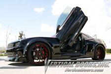 Chevy Chevrolet Camaro 2010 - 2017 Vertical Doors Inc Lambo Kit Hinge Bolt-on