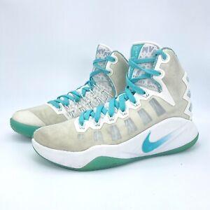 Nike HyperDunk 2016 Elena Delle Donne PE Basketball Sneaker 869484 999 Size 7