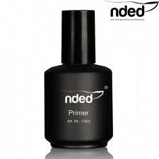 Primer sans acide  15 ml adhérence faux ongles Primer NDED  gel uv
