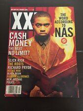 XXL Magazine -April 1999, The Word According To NAS.
