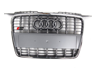 Audi A3 8P7 S Front Bumper Radiator Grille 8P0853651A 1RR NEW GENUINE