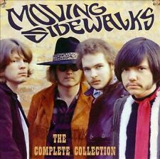 The Complete Moving Sidewalks [Box] * by The Moving Sidewalks (CD, Sep-2012,...
