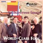 NEW World-Class Folk (Audio CD)