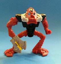 2007 Lego Bionicle Berraki #4 KALMAH McDonald's OOP
