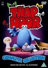 TRAP DOOR NEW REGION 2 DVD