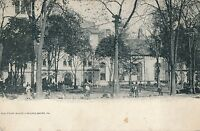 WILKES-BARRE PA – Old Court House – udb – 1905