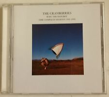 The Cranberries Bury The Hatchet CD Europa 2002