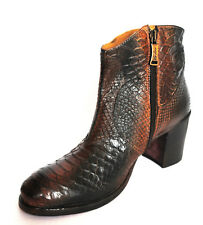 Stiefel Schuhe Stifletten We Are Replay ITALY HAND MADE 259 € Gr. 36 Neu