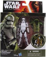 Star Wars The Force Awakens TFA Armor Series Stormtrooper Figure 2015 MISB