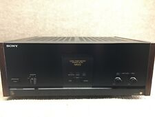 SONY TA-N80ES Power Amplifier