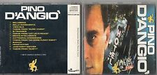 PINO D'ANGIO CD DANCING IN JAZZ 1989 fuori catalogo MADE in ITALY