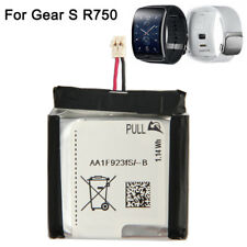 Smart Watch Battery For Samsung Gear S SM-R750 R750 Authentic batteries 300mAh