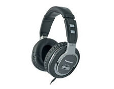Panasonic RP-HTF600-S Monitor Headphone - Stereo - Mini-phone - Wired - 56 Ohm