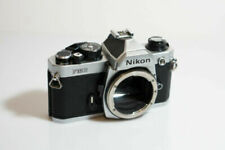 Cámaras analógicas Nikon FM2