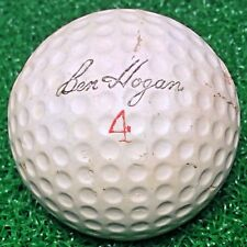 hogan 392 golf ball
