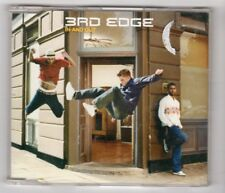 (IF210) 3rd Edge, In And Out - 2002 CD