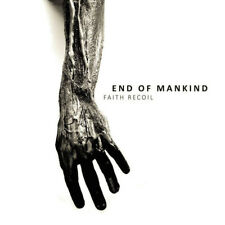 End Of Mankind ‎– Faith Recoil (CD)