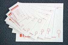 100 pcs #03 Envelope 230x350mm Bubble Mailer Padded Bag