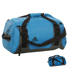 Adidas mb70 Holdall M Outdoor Bag Tarpaulins Backpack approx 60 x 37 NEW WOW!