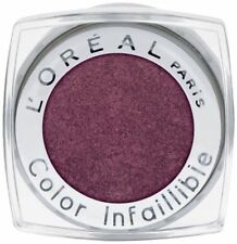 L'Oreal Color Infallible Eye Shadow - 028 Enigmatic Purple