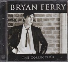 BRYAN FERRY - THE COLLECTION  - CD - NEW -