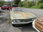 1969 chevrolet Corvair. Local Pickup Only. Pay In Person. Bad Engine. Automatic  for sale