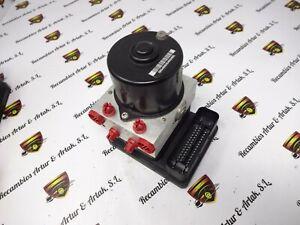ABS Chevrolet 96438441 Jd 96438441JD 06210204154 06210908253 00403151D1