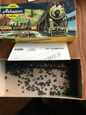 TRAINS ATHEARN IN MINIATURE HO VINTAGE ACCESSORY COAL ONLY