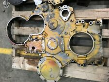 122-2474 front cover for a cat engine