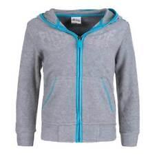Manteaux, vestes et tenues de neige gris avec capuche pour fille de 2 à 16 ans Automne