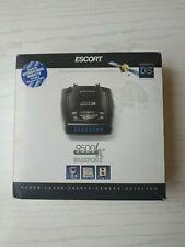 Escort 9500ix INTL passport radar detector international version Used
