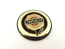 CHRYSLER SEBRING CONCORDE IMPERIAL NEW YORKER TOWN & COUNTRY EMBLEM OEM (2003)