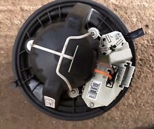 Blower Motor Fan with Resistor Pack - BMW E8X E9X 1 3 series - 6933664