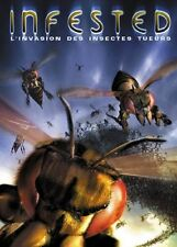 Infested - DVD