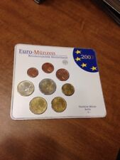 Coin Set Of Germany 2003 A Berlin. Euro