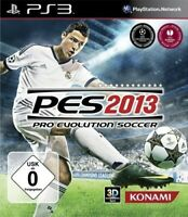 PS3 Spiel - Pro Evolution Soccer 2013 / PES 13 [Standard] DEUTSCH mit OVP