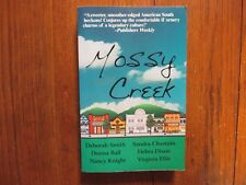 "DEBORAH  SMITH/DEBRA DIXON/NANCY KNIGHT/DONNA BALL  Signed  Book (""MOSSY CREEK"")"