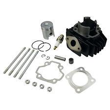 Yamaha PW 50 Big Bore 60cc Kit Top End Set Piston Cylinder Rings 1981-2009 44mm