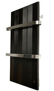 Handtuchtrockner-Elektrischer,Badheizkörper *5 Jahre GARANTIE * 400-750 W
