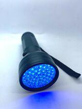 51 LED UV LED TORCH CAT URINE DEDECTOR,UV GLUE CURING HIGH QUALITY ,FROM UK