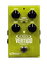Source Audio One Series Vertigo Tremolo