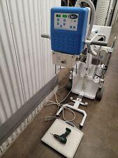 Digital Mobile Xray Machine X Ray Unit Portable