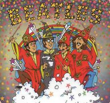 BEATLES Magical Mystery Tour Reconstructed 3 CD/1 DVD Booklet