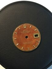 Rolex Vintage Wood Dial for President Watch Rare Datejust 26mm for Parts