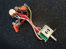 Fender Wiring in Other Guitar Parts for sale | eBay on